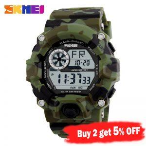 Sport Watch Men Military Watches