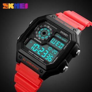 Sports Watch LED Digital Watches