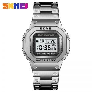 Digital Watch Sport Wristwatch