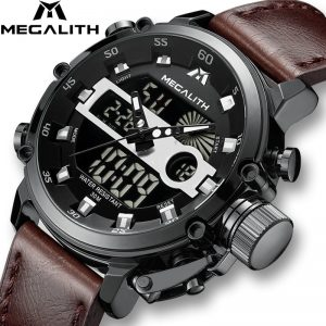 Fashion Men's Sport Quartz Watch