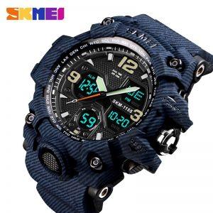 Sports Watches Digital Quartz Watch
