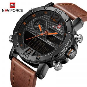Men Watches Military Sport Wristwatch