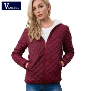 Parkas Basic Jackets Hooded Coats