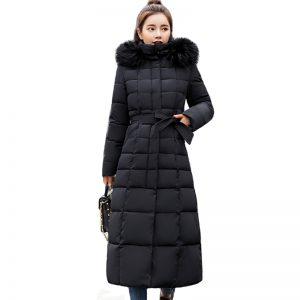 Women Winter Jacket Ladies Coat