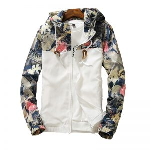 Women's Hooded Jackets Coats