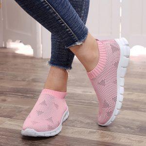 Breathable Air Mesh Sneakers