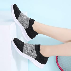 Breathable Casual Flats Shoes