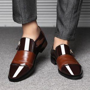Classic Business Men's Dress Shoes