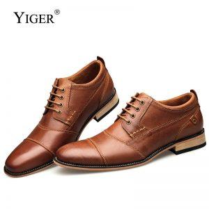 Men Dress Shoes Formal Shoes