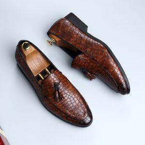 Dress Shoes Men Formal Shoes