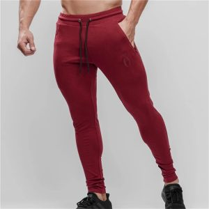 Hip Hop Sweatpants Fitness Joggers