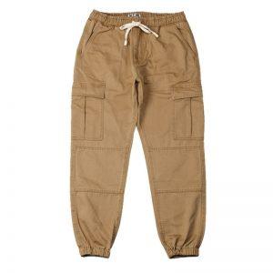 Men Cargo Pants Military Trousers