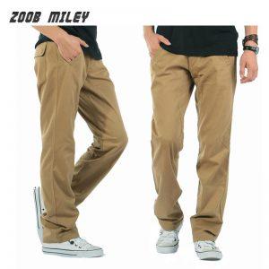 Men Pants Military Cargo Pants