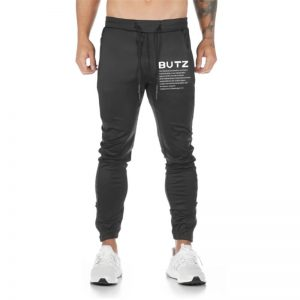 Fitness Jogger Casual Men Sweatpants