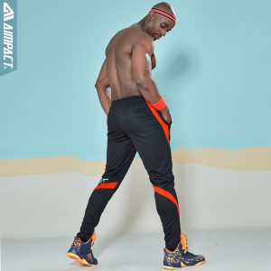 Sporty Pants for Men Running Trousers
