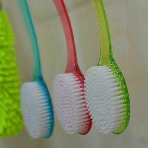 Long Handle Bathing Massage Brush