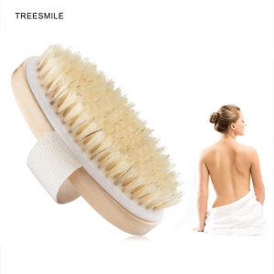 Body Bath Brush Massage Brush