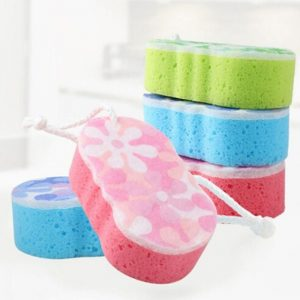 Bath Sponge Massage Multi Shower