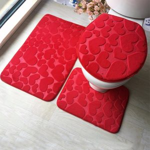 Bathroom Mat Anti-Slip Kitchen Mat