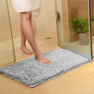 Bathroom Carpet Comfortable Bath Pad
