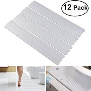 Anti Slip Bath Grip Stickers