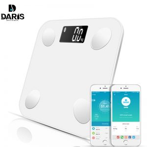 Bluetooth Scales Weight Bathroom Scale