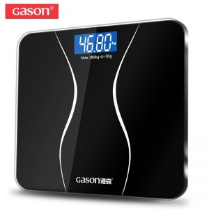 Floor Body Scale Weight Balance