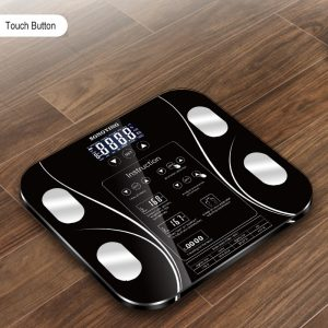 Smart Weighing Scales Fat BMI Scale