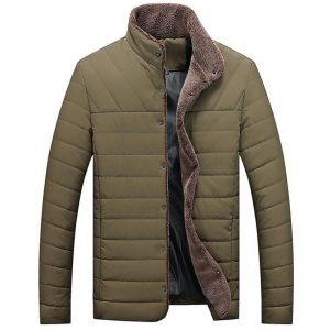 Men Casual Jacket Fashion Coat