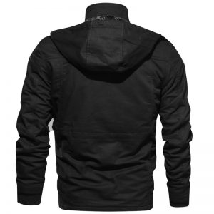 Military Bomber Tactical Jackets