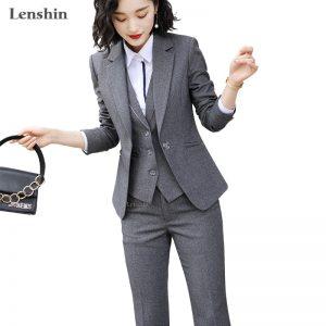 Women Suit Female Blazer Jacket