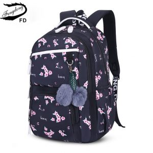 Cute School Bags for Teenage