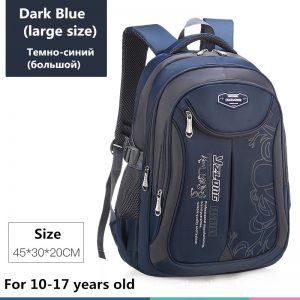Large-Dark blue