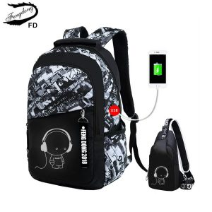 Children School Bags for Teenagers