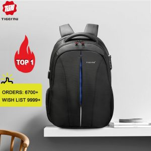 Laptop Backpack Travel Teenage Bag