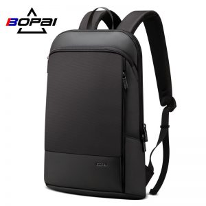 Slim Laptop Backpack Business Bag