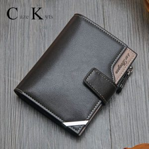 Korean Casual Men's Wallet
