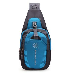 Men Waist Pack Shoulder Bag