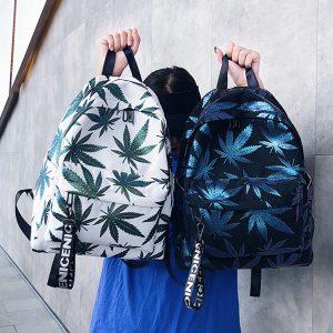 Waterproof Backpack Large Capacity Bag
