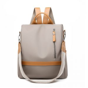 Ladies Large Capacity Backpack