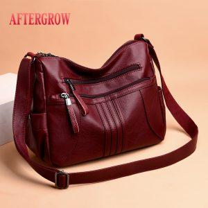 Women Shoulder Bag Leather Bag