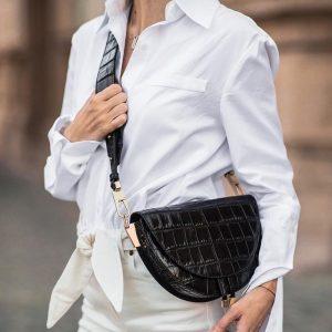 Women Crossbody Bag Saddle Bags