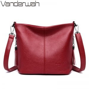 Ladies Crossbody Bags Luxury Handbags