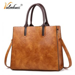 Famous Brand Handbags Leather Bags