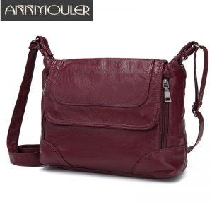 Women Shoulder Bag Luxury Handbags