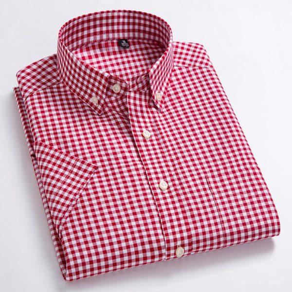 Oxford Casual Shirts Social Shirts