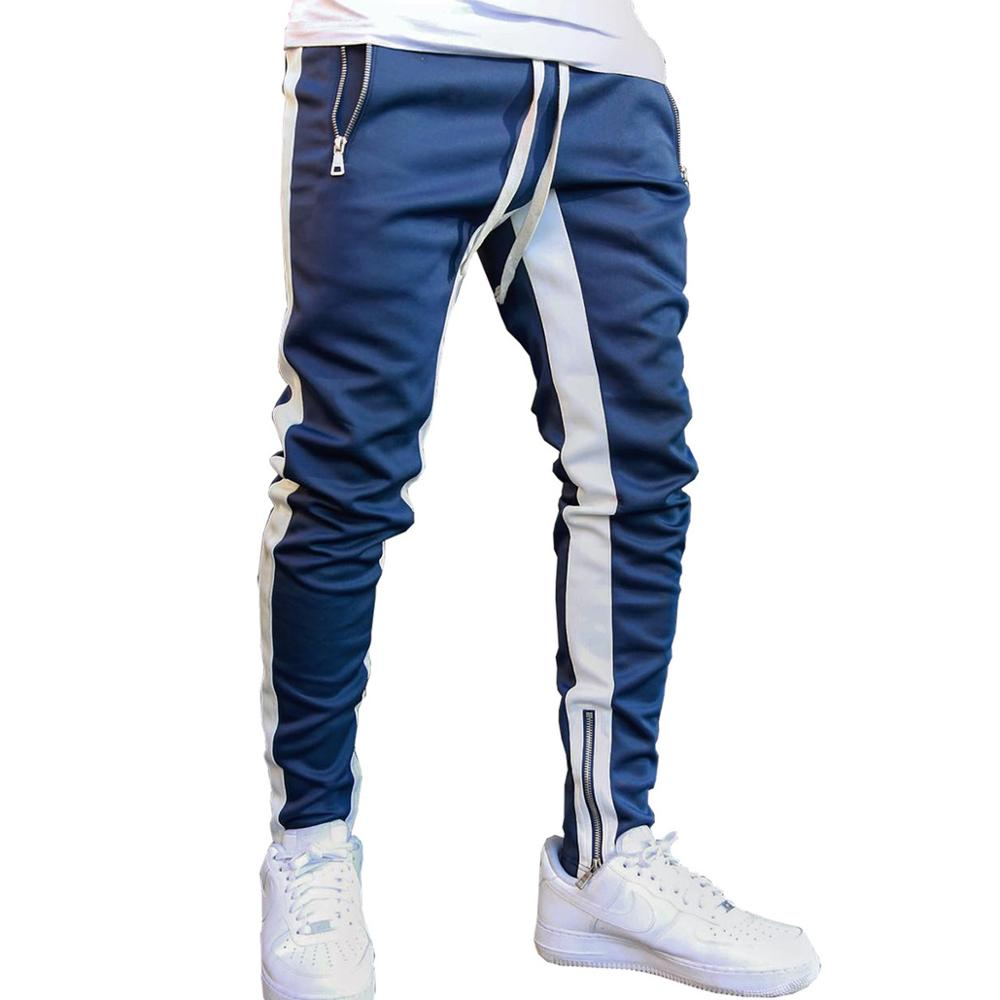 Joggers Casual Pants Men Sportswear