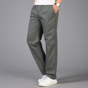 Leisure Time Pants Casual Pants