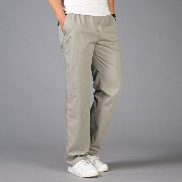 Leisure Time Pants Casual Pants