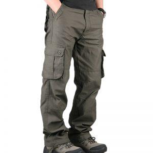Men's Cargo Pants Tactical Pants